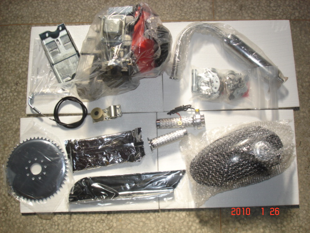 parts for 4 stroke engine